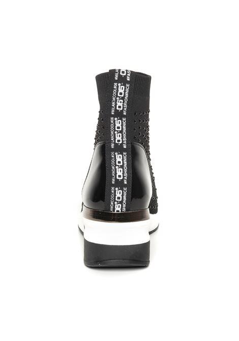 Sneakers Calzino 06 MILANO | Scarpe | SN0008BLACK