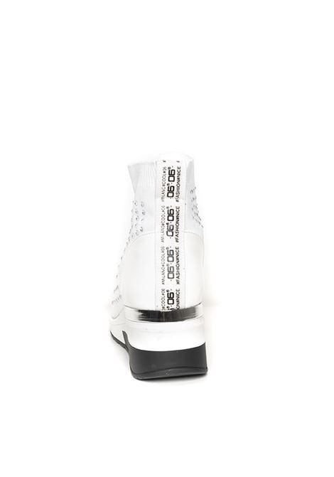 Sneakers Calzino 06 MILANO | Scarpe | SN0008WHITE