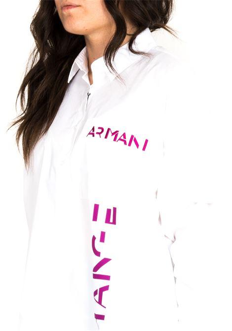 Camicia ARMANI EXCHANGE | Camicia | 3HYC05-YNP9Z1000
