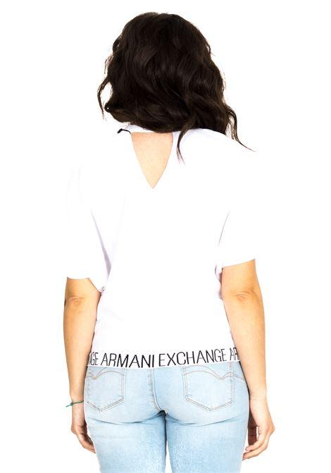 T-shirt ARMANI EXCHANGE | T-shirt | 3HYM1N-YMM8Z1100