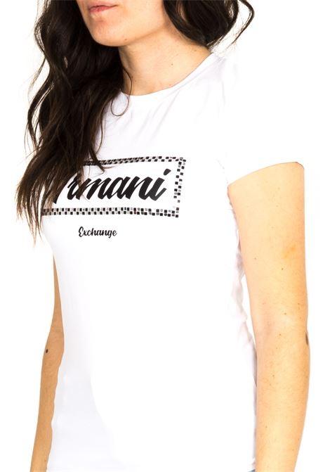 T-shirt ARMANI EXCHANGE | T-shirt | 3HYTAF-YJC7Z1000