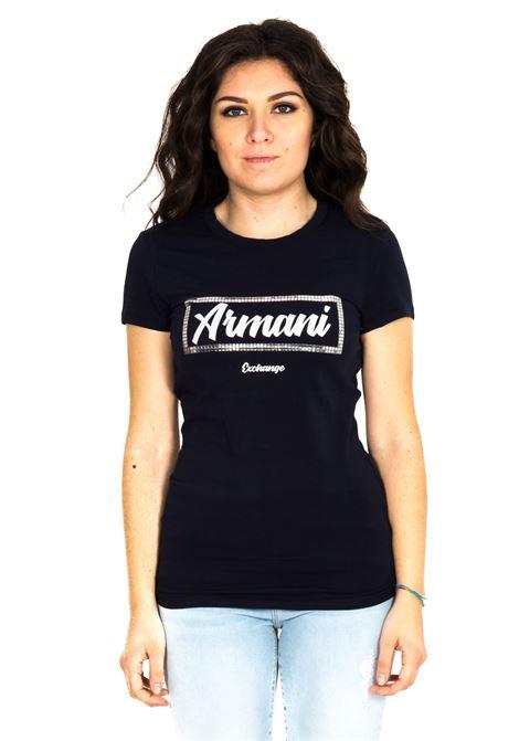 T-shirt ARMANI EXCHANGE | T-shirt | 3HYTAF-YJC7Z1593