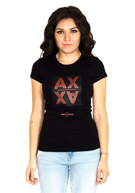 T-shirt ARMANI EXCHANGE | T-shirt | 3HYTAQ-YJ73Z1200