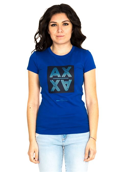 T-shirt ARMANI EXCHANGE | T-shirt | 3HYTAQ-YJ73Z1517