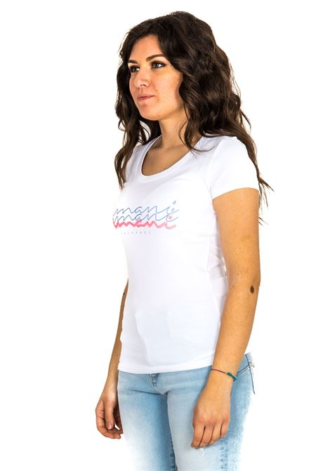 T-shirt ARMANI EXCHANGE | T-shirt | 3HYTCG-YJ9AZ1000