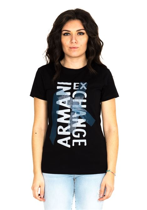 T-shirt ARMANI EXCHANGE | T-shirt | 3HYTEC-YJ16Z1200