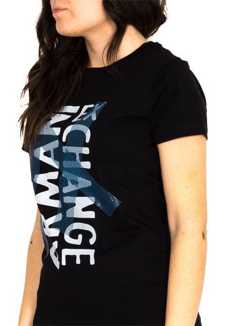 T-shirt ARMANI EXCHANGE | T-shirt | 3HYTEC-YJ16Z1200