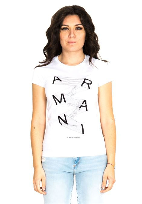 T-shirt ARMANI EXCHANGE | T-shirt | 3HYTEG-YJ16Z1000