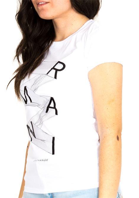 T-shirt ARMANI EXCHANGE | T-shirt | 3HYTEG-YJ16Z1000