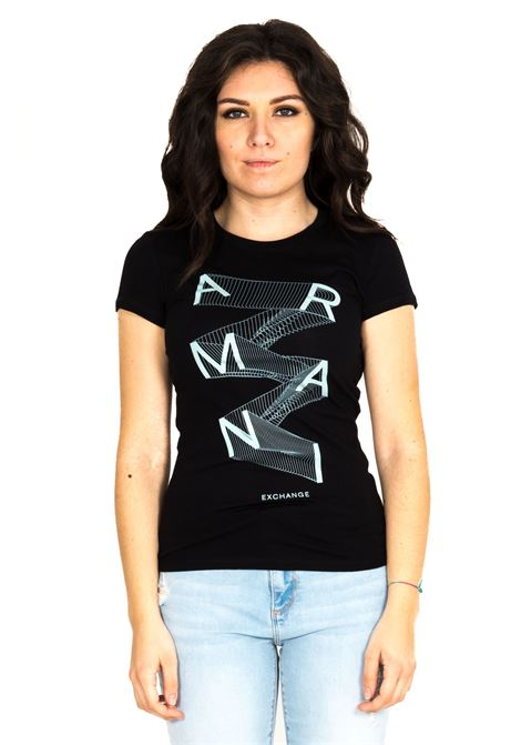 T-shirt ARMANI EXCHANGE | T-shirt | 3HYTEG-YJ16Z1200