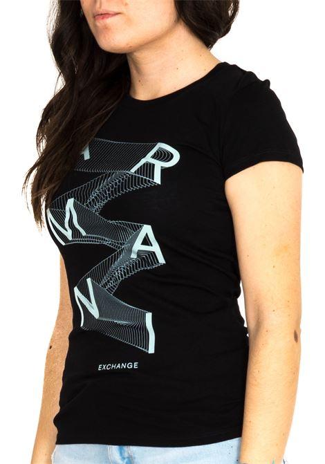 T-shirt ARMANI EXCHANGE | T-shirt | 3HYTEG-YJ16Z1200