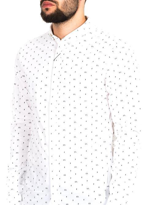 Camicia ARMANI EXCHANGE | Camicia | 3HZC25-ZNEAZ7129