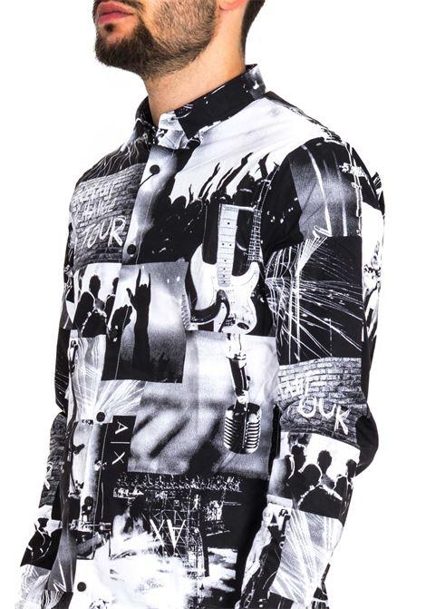 Camicia Armani Exchange ARMANI EXCHANGE | Camicia | 3HZC45-ZNM5Z7124