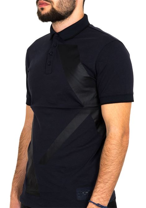 Polo ARMANI EXCHANGE | Polo | 3HZFFB-ZJH4Z8579