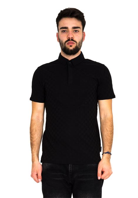 Polo ARMANI EXCHANGE | Polo | 3HZFFD-ZJ7EZ1200