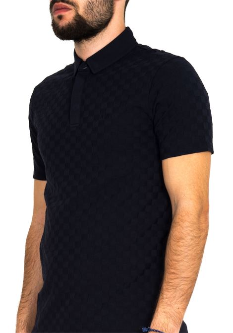 Polo ARMANI EXCHANGE | Polo | 3HZFFD-ZJ7EZ1510