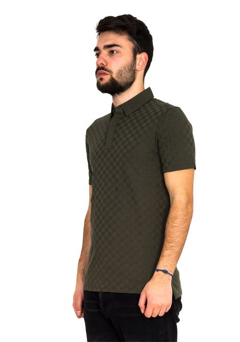 Polo ARMANI EXCHANGE | Polo | 3HZFFD-ZJ7EZ1803