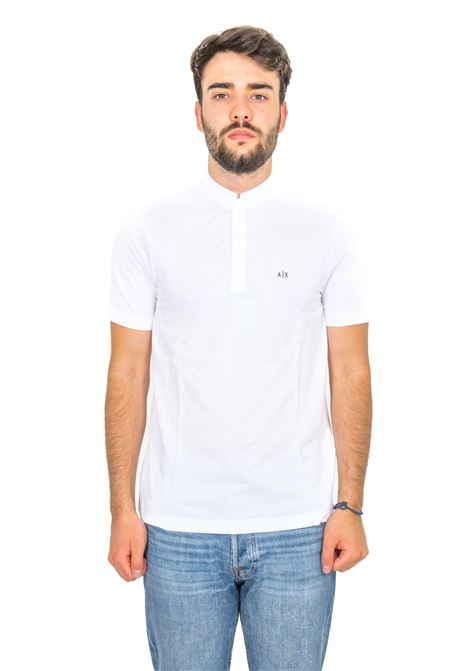 Polo ARMANI EXCHANGE | Polo | 3HZFGM-ZJ1YZ1100