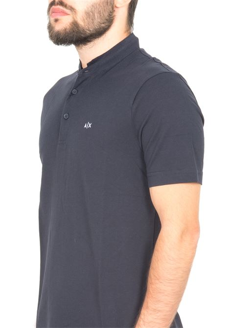 Polo ARMANI EXCHANGE | Polo | 3HZFGM-ZJ1YZ1510