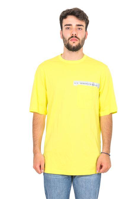 T-shir ARMANI EXCHANGE | T-shirt | 3HZMGA-ZJH4Z1654
