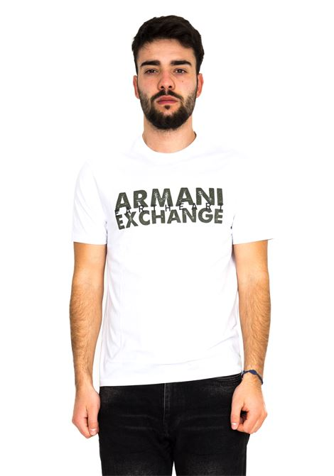 T-shirt ARMANI EXCHANGE   T-shirt   3HZTAU-ZJA5Z1100
