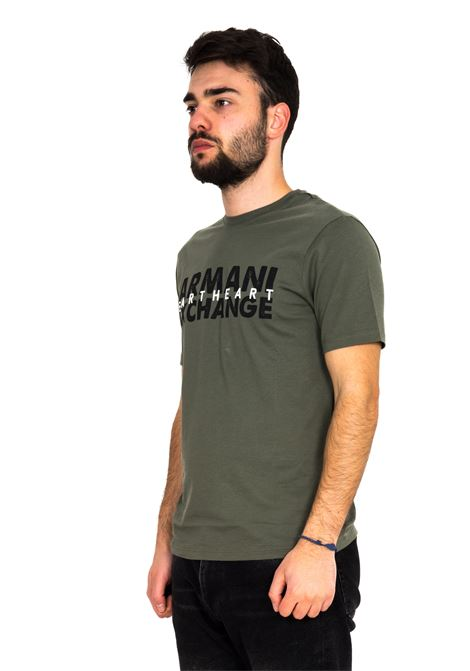 T-shirt ARMANI EXCHANGE | T-shirt | 3HZTAU-ZJA5Z1803