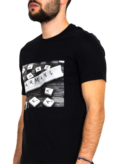 T-shirt ARMANI EXCHANGE   T-shirt   3HZTBC-ZJ2HZ1200