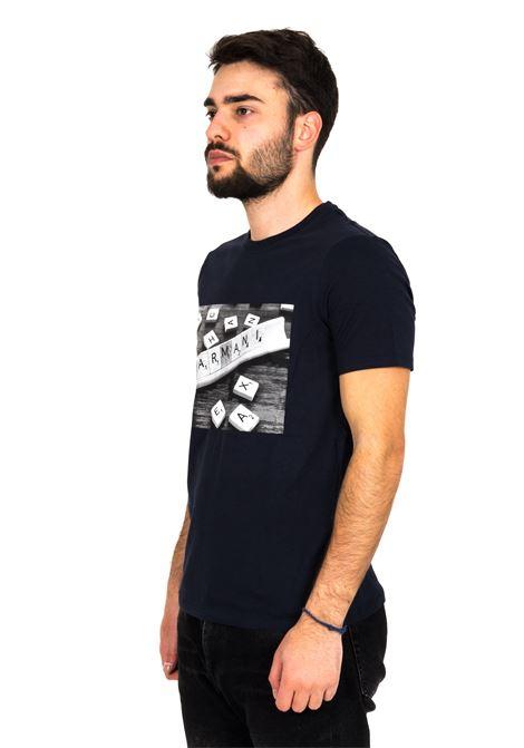 T-shirt ARMANI EXCHANGE   T-shirt   3HZTBC-ZJ2HZ1510
