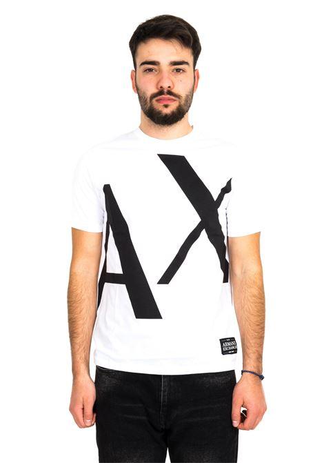 T-shirt ARMANI EXCHANGE   T-shirt   3HZTBG-ZJA5Z1100