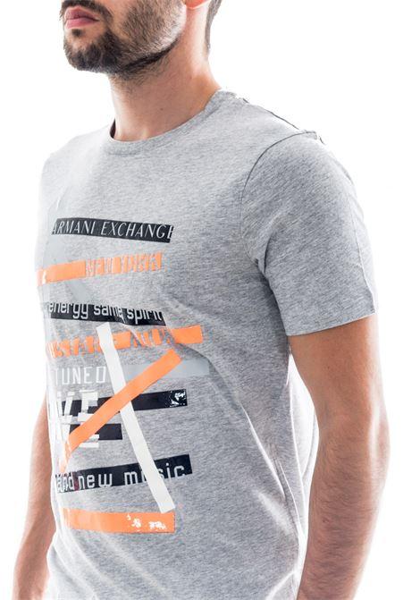 T-shirt ARMANI EXCHANGE | T-shirt | 3HZTBV-ZJH4Z3901