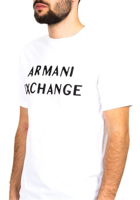 T-shirt ARMANI EXCHANGE | T-shirt | 3HZTFA-ZJH4Z1100