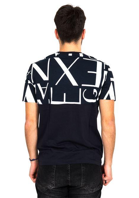T-shirt ARMANI EXCHANGE   T-shirt   3HZTFB-ZJH4Z2554