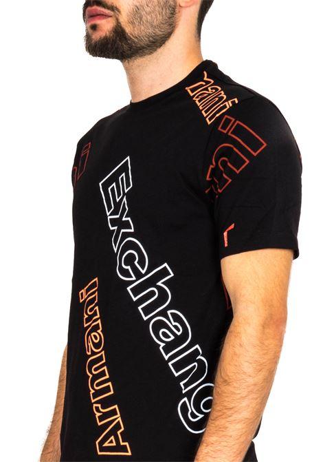 T-shirt ARMANI EXCHANGE | T-shirt | 3HZTFC-ZJH4Z6260