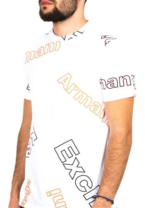 T-shirt ARMANI EXCHANGE   T-shirt   3HZTFC-ZJH4Z7184
