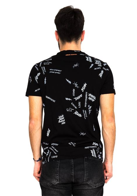 T-shirt ARMANI EXCHANGE   T-shirt   3HZTFR-ZJH4Z7223
