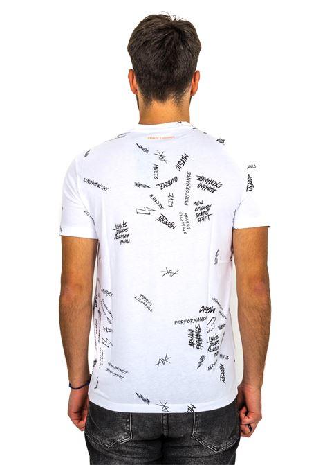 T-shirt ARMANI EXCHANGE   T-shirt   3HZTFR-ZJH4Z8114
