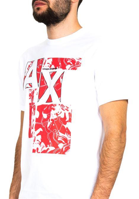 T-shirt ARMANI EXCHANGE   T-shirt   3HZTGZ-ZJA5Z1100