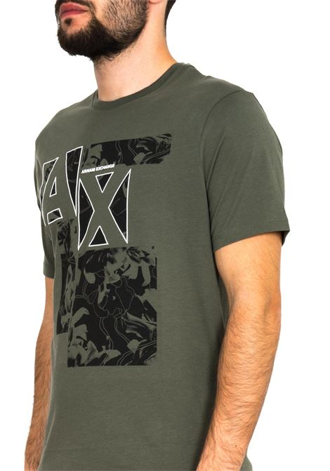 T-shirt ARMANI EXCHANGE | T-shirt | 3HZTGZ-ZJA5Z1803