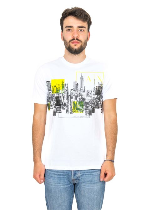 T-shirt ARMANI EXCHANGE | T-shirt | 3HZTHR-ZJH4Z1100