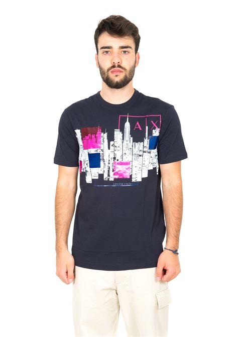 T-shirt ARMANI EXCHANGE   T-shirt   3HZTHR-ZJH4Z1510