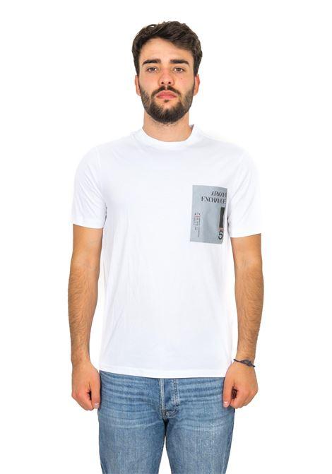 T-shirt ARMANI EXCHANGE | T-shirt | 3HZTLE-ZJBVZ1100