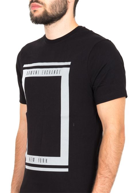 T-shirt ARMANI EXCHANGE | T-shirt | 3HZTLH-ZJH4Z1200
