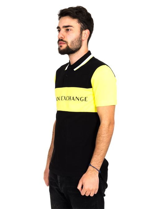 Polo ARMANI EXCHANGE | Polo | 6GZFMZ-ZJ7TZ6286