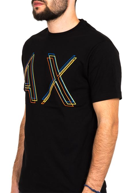 T shirt ARMANI EXCHANGE | T-shirt | 6GZTMD-ZJ7ZZ1200