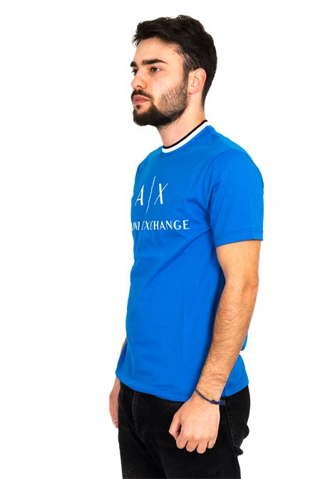 T-shirt ARMANI EXCHANGE | T-shirt | 6GZTME-ZJ7ZZ1547