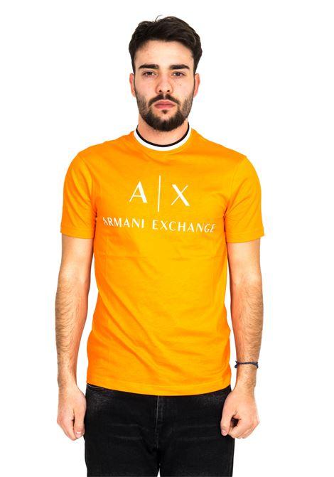 T-shirt ARMANI EXCHANGE | T-shirt | 6GZTME-ZJ7ZZ1601