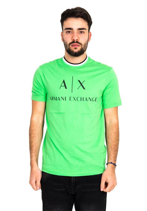 T-shirt ARMANI EXCHANGE | T-shirt | 6GZTME-ZJ7ZZ1808