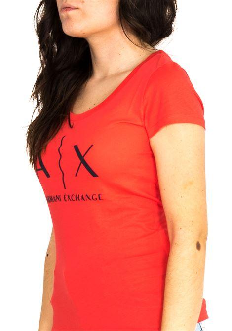 T-shirt ARMANI EXCHANGE | T-shirt | 8NYT70-YJ16Z1476