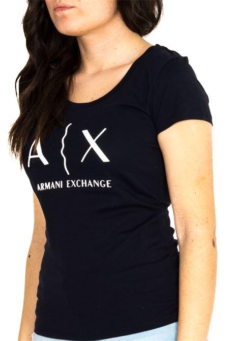T-shirt ARMANI EXCHANGE | T-shirt | 8NYT70-YJ16Z1510