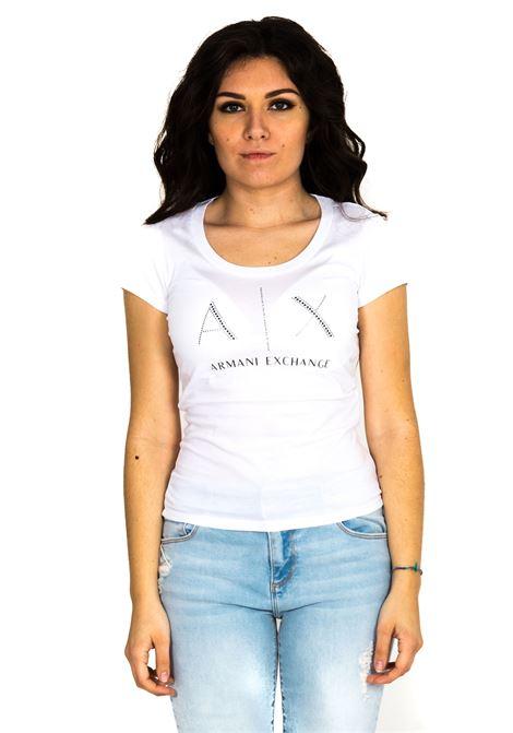 T-shirt ARMANI EXCHANGE | T-shirt | 8NYT83-YJ16Z1000